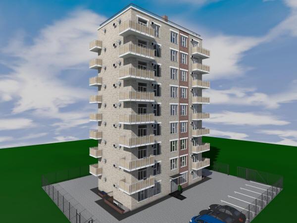 Рабочий по комплексному обслуживанию и ремонту зданий и сооружений 4 разряда