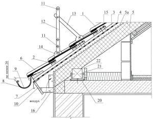 Труб в подвале гидроизоляция ввода