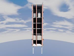 Лифты дома