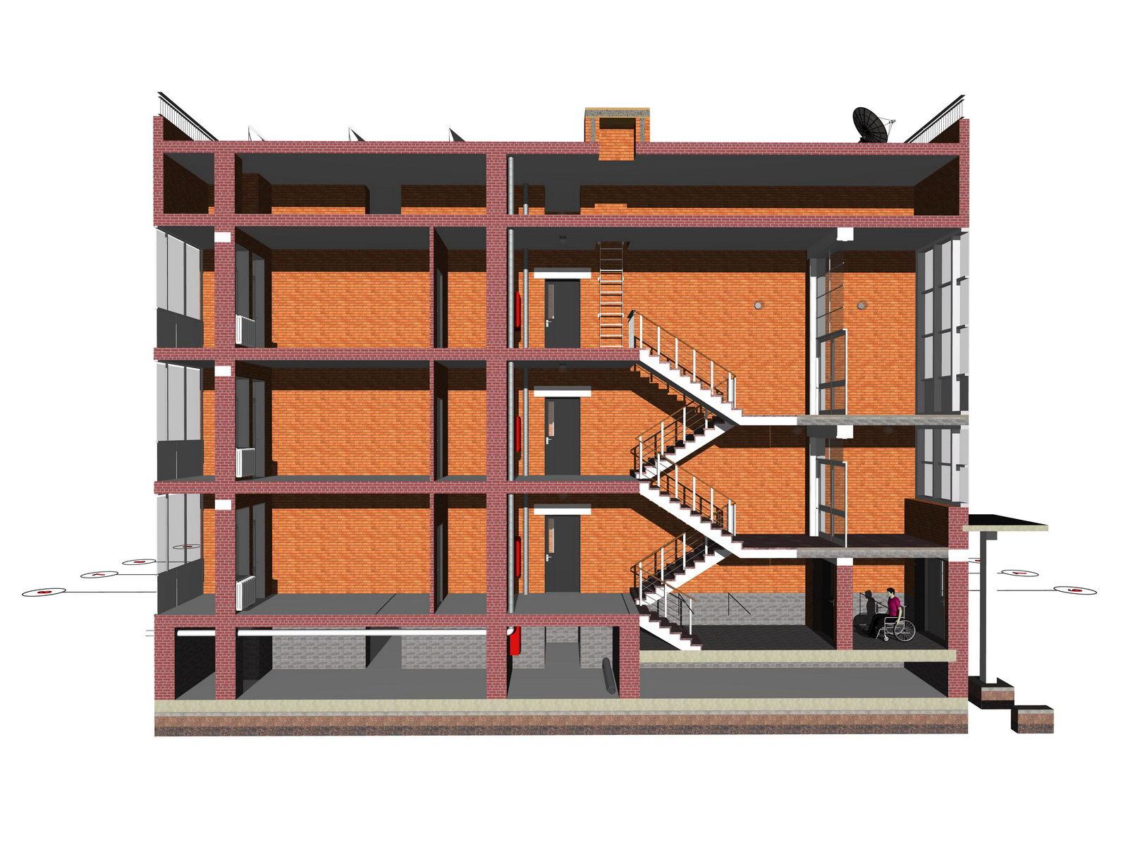 образец проекта на установку водомера в офисе