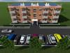 Проект 3-х этажного одноподъездного жилого дома на 24 квартиры
