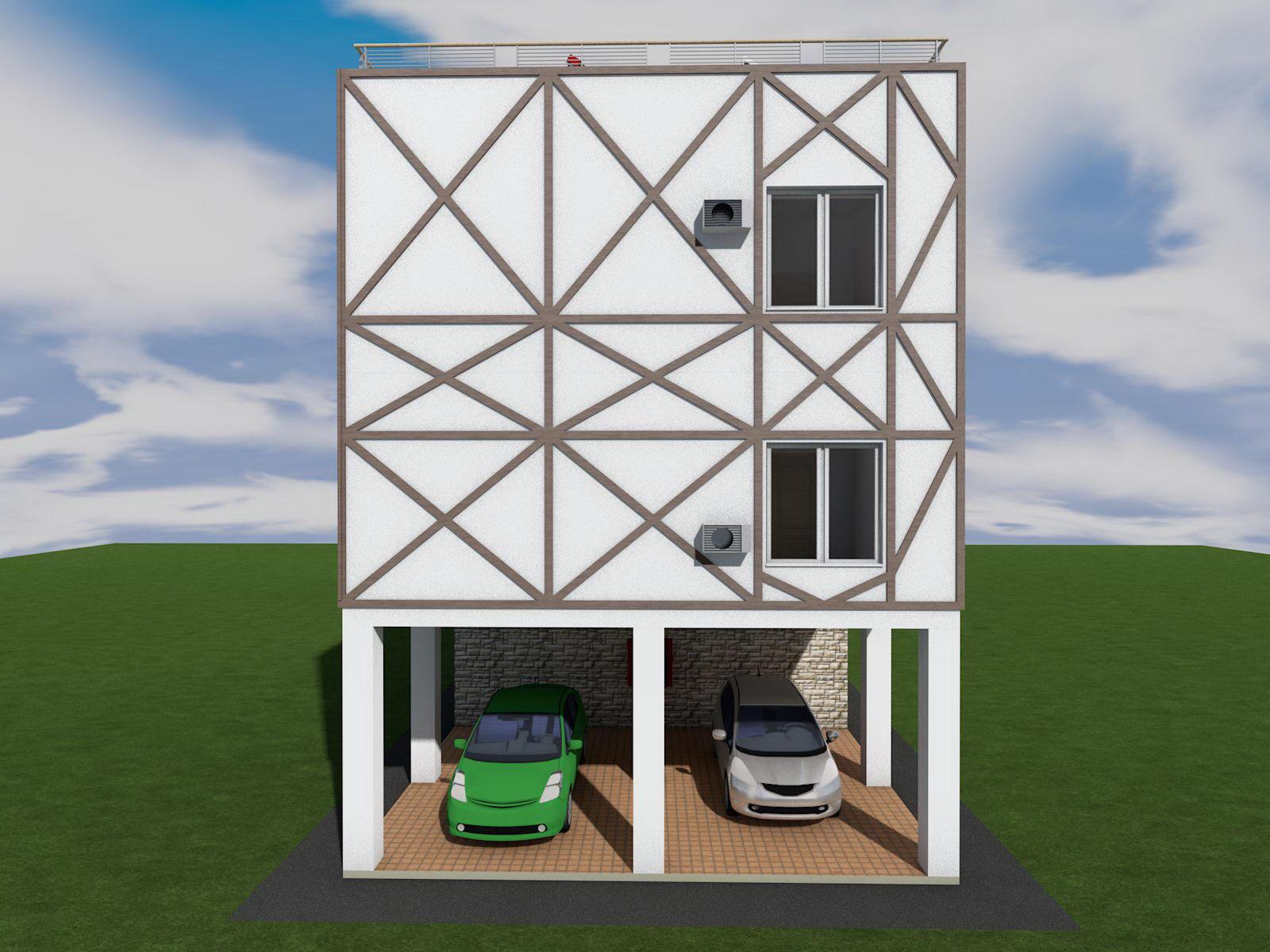 Особенности перепланировки квартиры на первом этаже