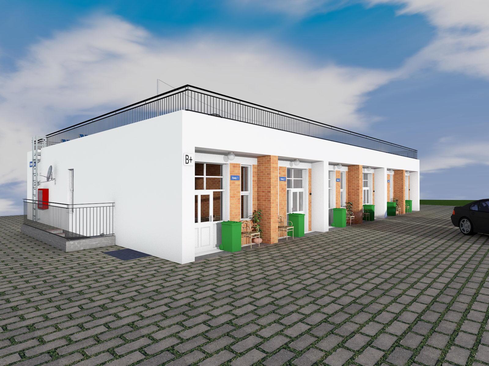 Готовые проекты домов и коттеджей с бесплатной доставкой
